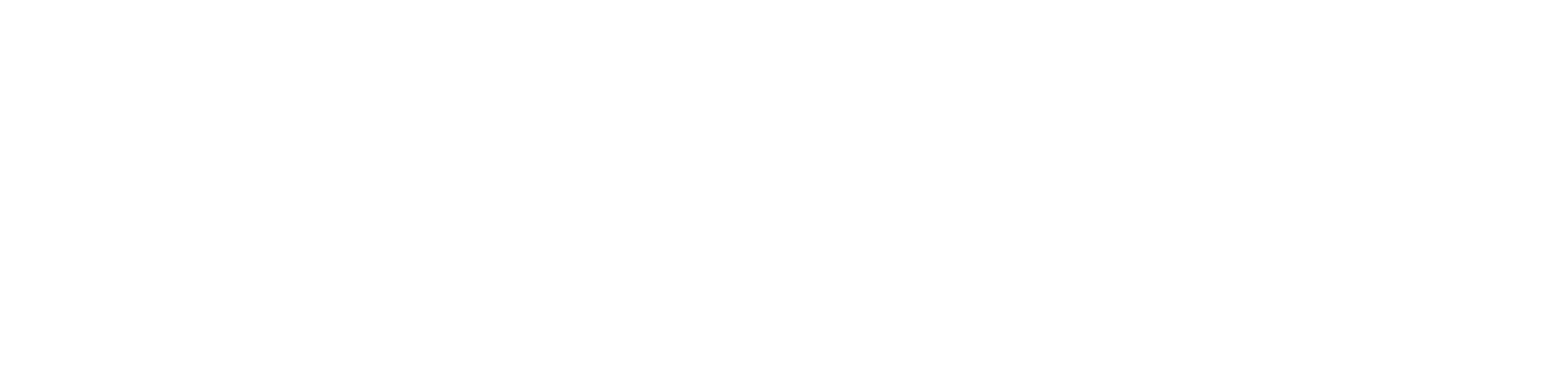Apto Media Logo - White