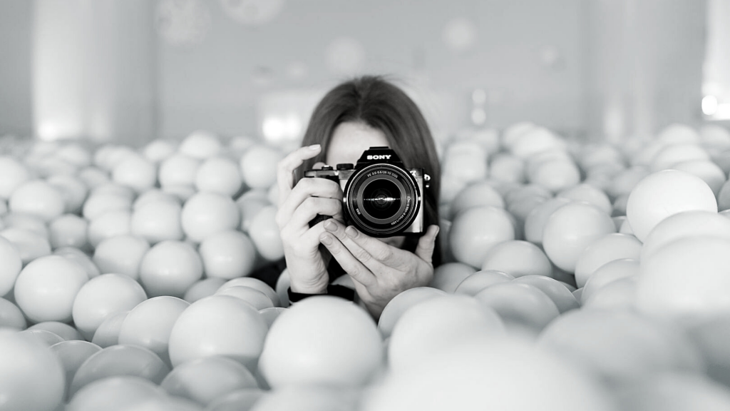 3 Reasons Why Your Brand Needs A Brand Shoot