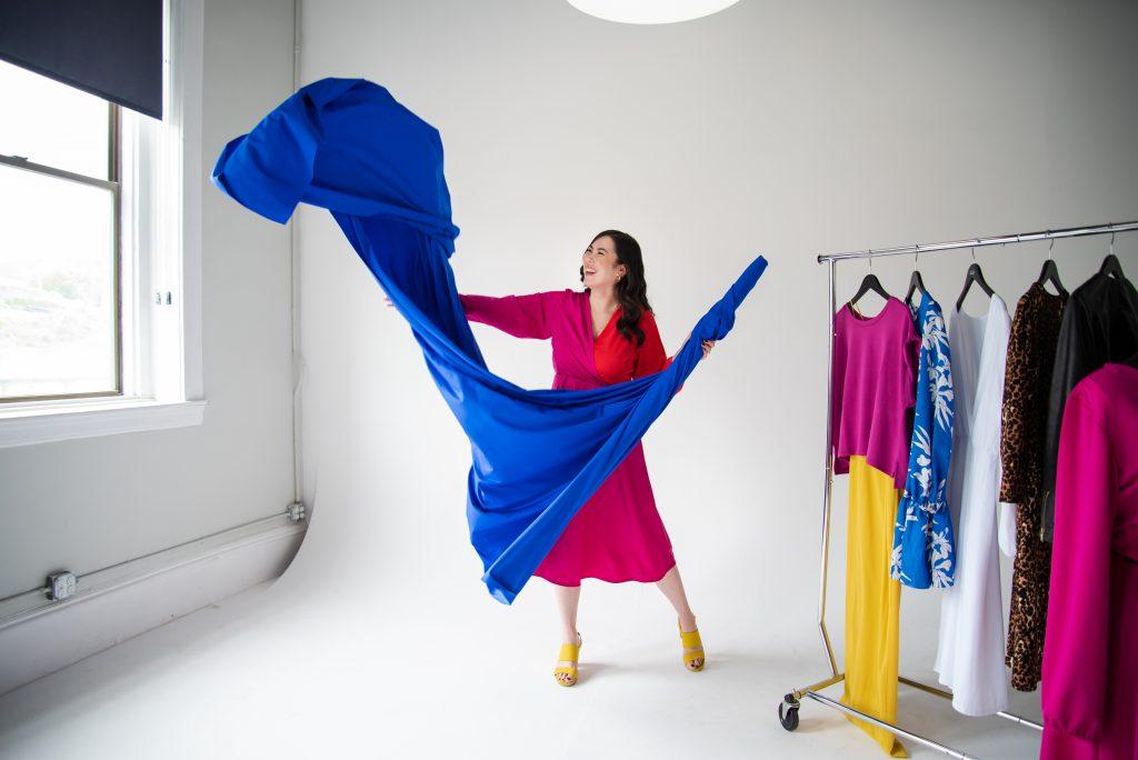 Jade Williams | Nouveau Clothing Co